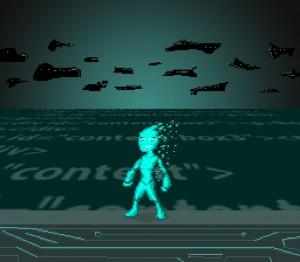 Code Breaker Concept Art