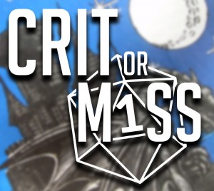 Crit or Miss Overlay