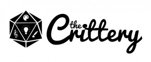 The Crittery - Website Logo