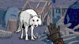 Pet Ghost - Game Mockup