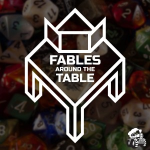 Fables Around the Table Podcast Logo