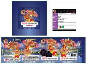 Phantom Fireworks - Pint Size Powerhouse-Preview