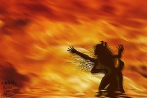 CR - Keyleth Firestorm