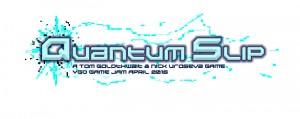 Quantum Slip Game Logo