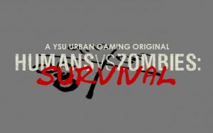 HvZ Survival Logo