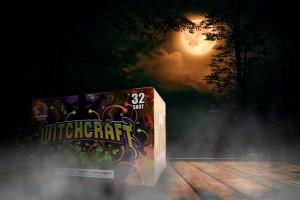 Phantom Fireworks Witchcraft Promo
