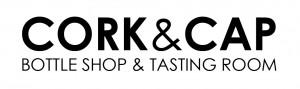 Cork & Cap Logo